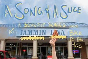A Song & A Slice: Back to the 90s Benefitting ACLU VA