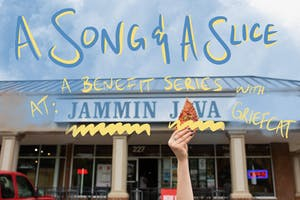 A Song & A Slice: Griefcat Benefitting NationalCouncil.Us