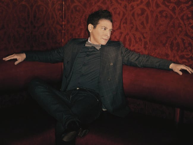Intimate Evenings with Michael Feinstein