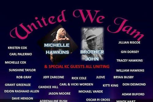 United We Jam