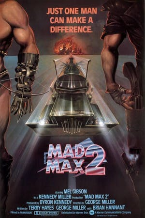 Double Feature - Mad Max 2: The Road Warrior, Mad Max Beyond Thunderdome