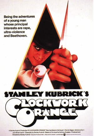 A Clockwork Orange (1975)