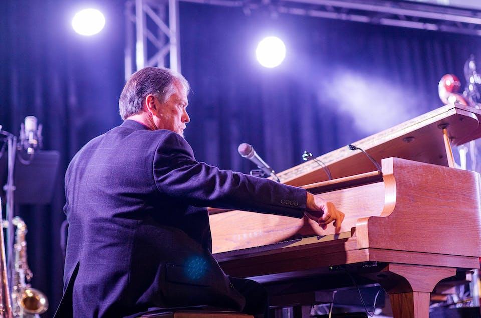 David Esleck Trio