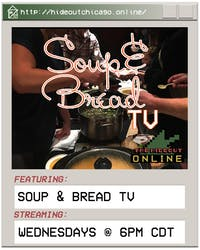 Soup & Bread TV: People Who Feed People