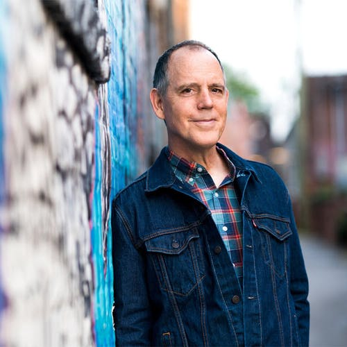 DAVID WILCOX - Live Streaming From Home Studio