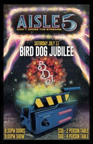 Bird Dog Jubilee