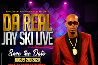 Da Real Jay Ski Live