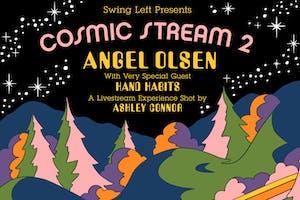 Angel Olsen - Cosmic Stream 2