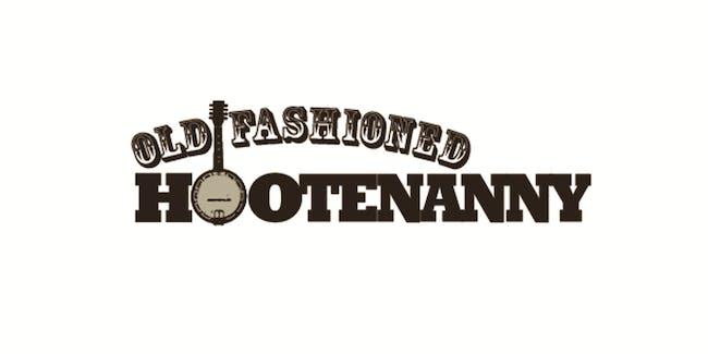 Old-Fashioned Hootenanny... on Zoom!