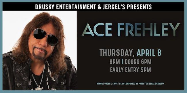Ace Frehley