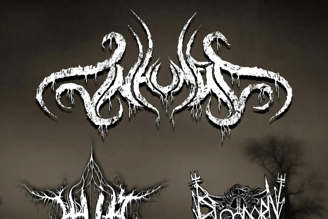 Inhumed - Wilt  - Bloodorn