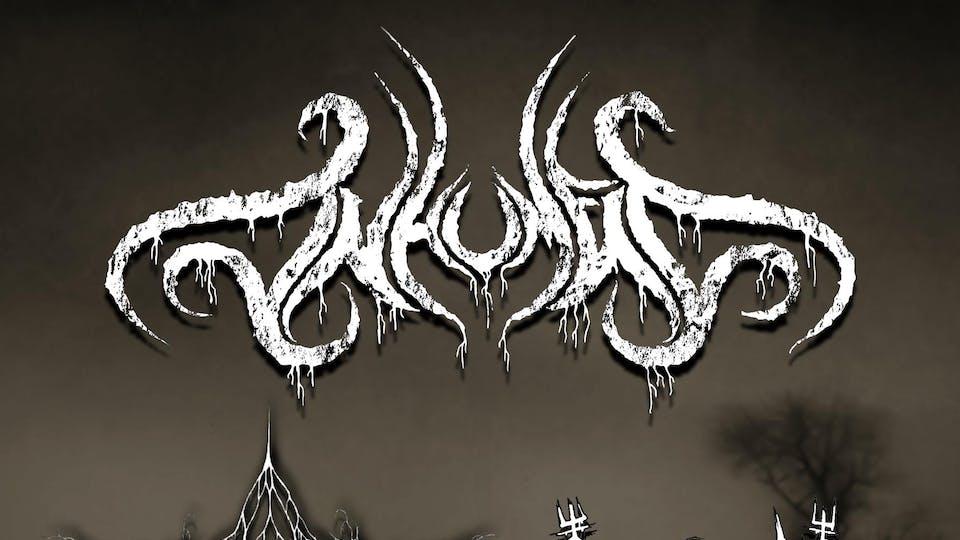 Inhumed - Wilt  - Bloodorn