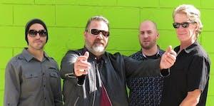 Bullet the Blue Sky - U2 Tribute Band
