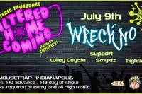 Altered Thurzdaze: Altered Homecoming w/ Wreckno
