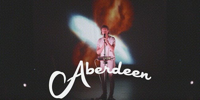 Aberdeen : Livestream for Live Venues