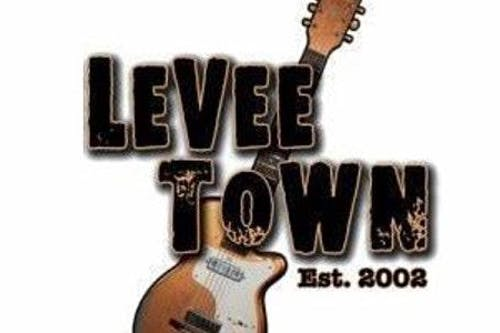 Levee town, Howard Mahan & Fletcher Christian