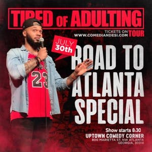 Road To Atlanta