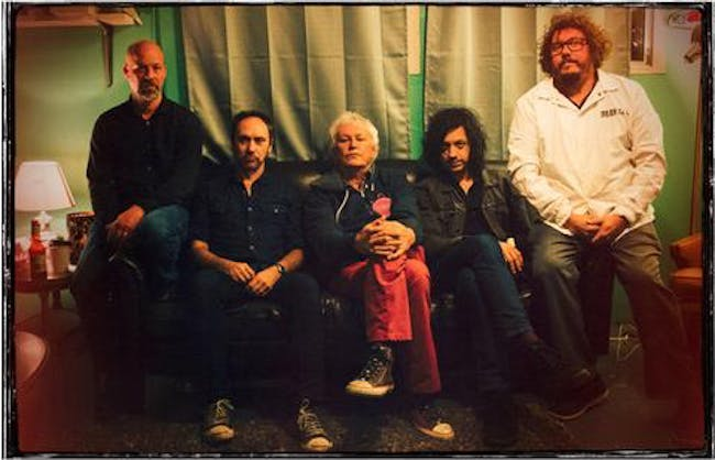 GUIDED BY VOICES - Live Stream