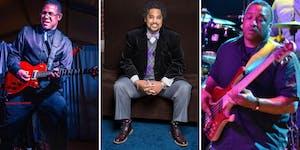 Summer Jazz Explosion (feat. Earl Carter, Marvin Taylor & Ken Friend)