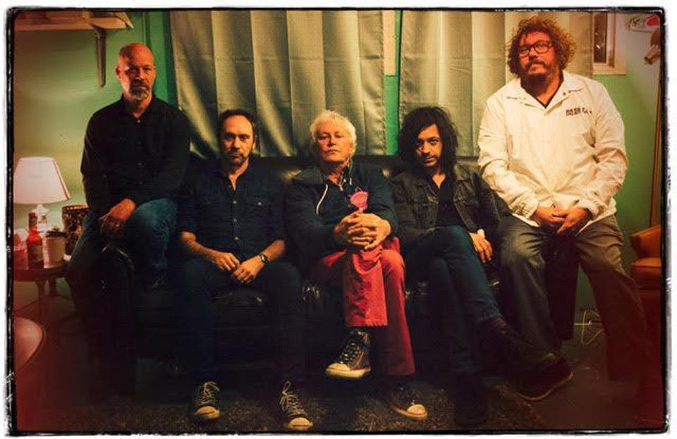 Guided by Voices: World Tour 2020 @ Margin Walker Headquarters
