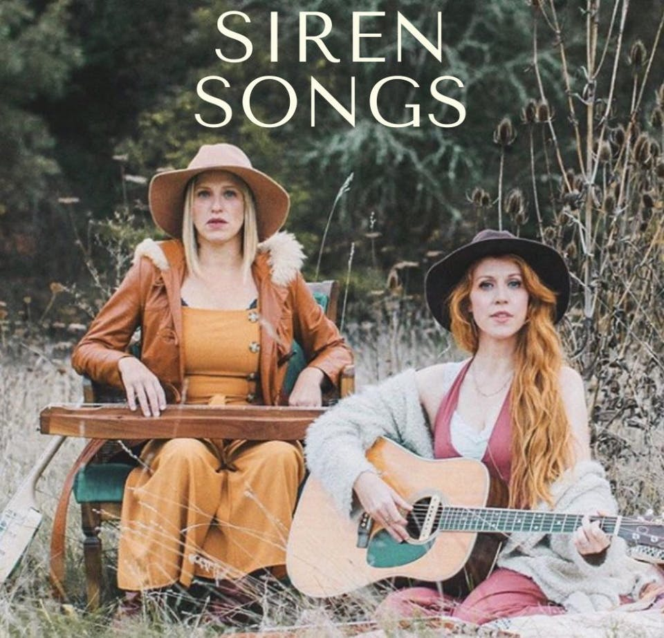 Siren Songs feat. Merideth Kaye Clark & Jenn Grinels