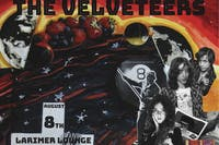 The Velveteers -- Early Show