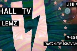 U HALL TV: Lemz