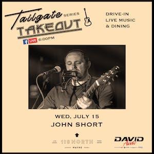 John Short - Tailgate Takeout Series