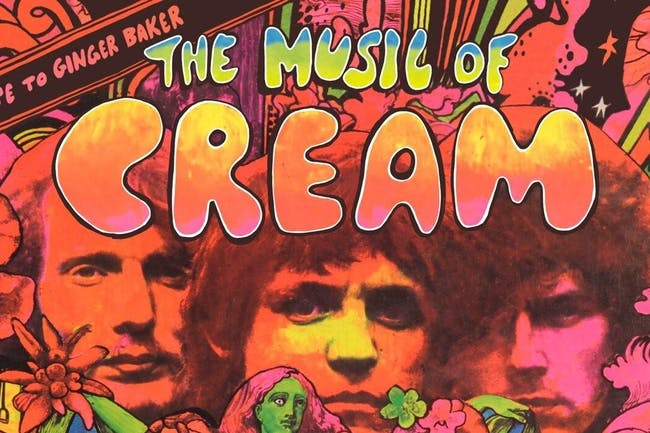 The Music of Cream feat. Kofi Baker, Sean McNabb, and Will Johns