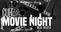 Cult Movie Night