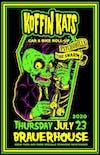 Koffin Kats Live at Tire Swarm Car & Bike Show!