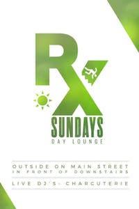 RX Day Lounge
