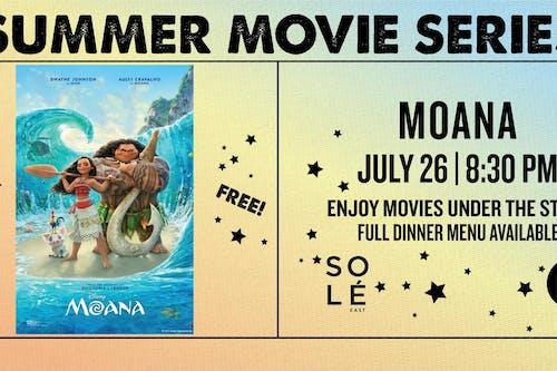 Moana - FREE!