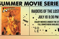 Raiders of the Lost Ark - FREE!