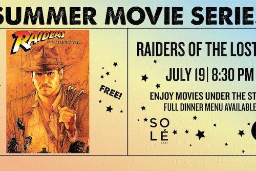 Raiders of the Lost Ark - FREE!