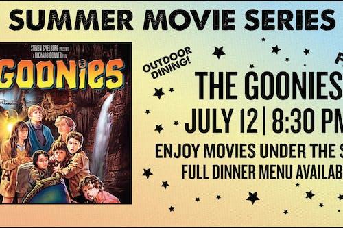 The Goonies - FREE!