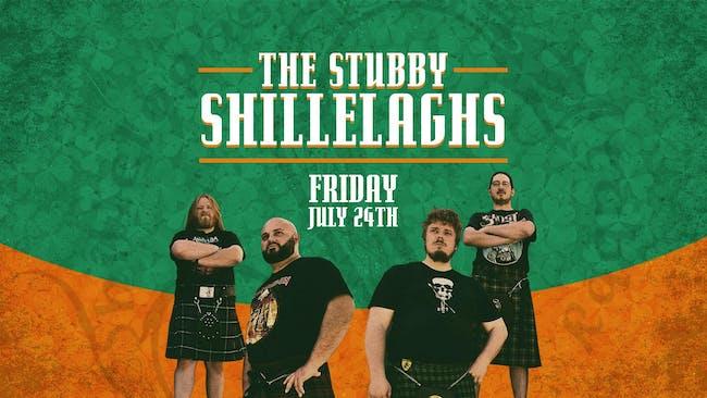 The Stubby Shillelaghs