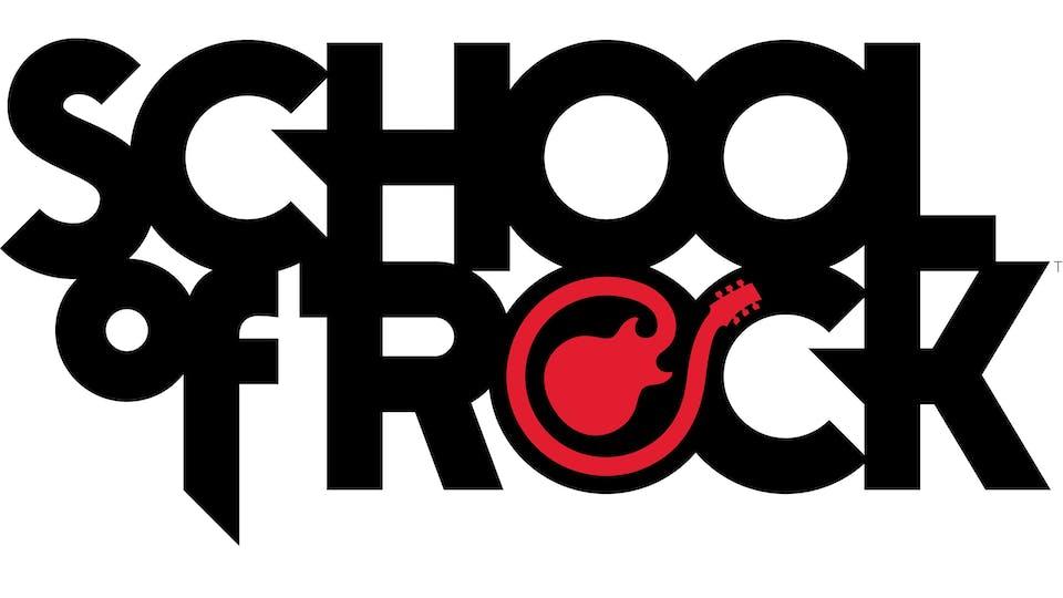 School of Rock (MATINEE SHOW)