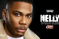 NELLY - Live Stream of the 20th Anniversary of Country Grammar!