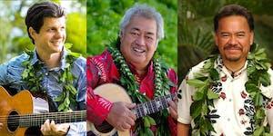 Masters of Hawaiian Music