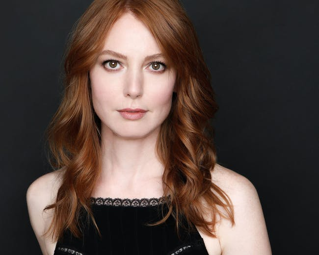 Alicia Witt - Tickets - The Locks Music - Philadelphia, PA - April 24th,  2021 | The Locks At Sona