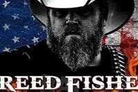 Live Stream for Creed Fisher - Outlaw Country Music