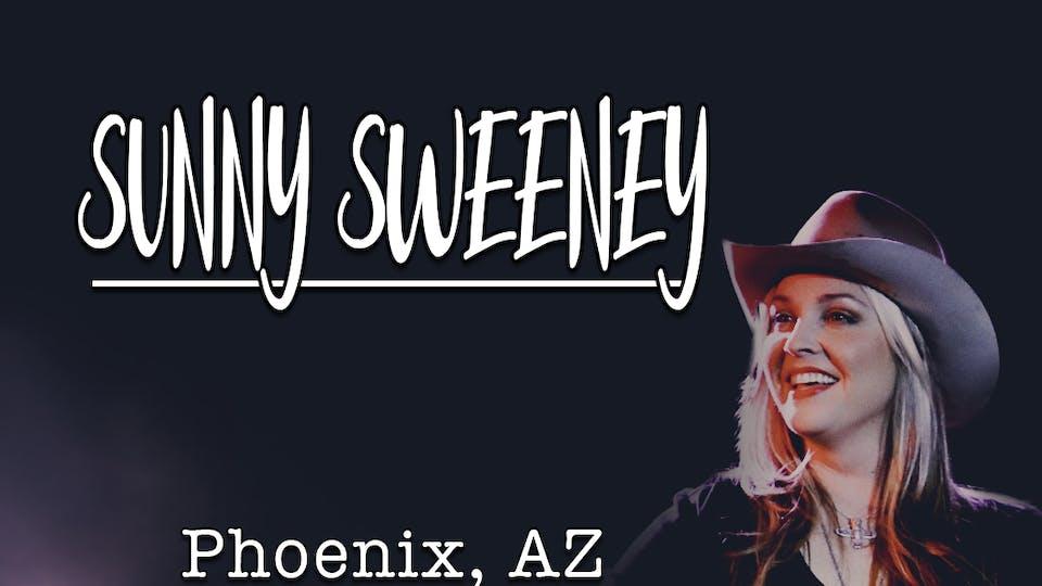 Sunny Sweeney