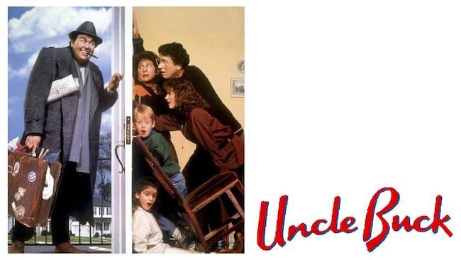 Karpool Cinema: Uncle Buck