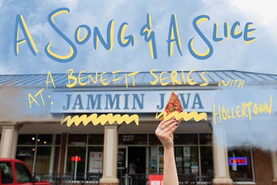 A Song & A Slice: Hollertown Benefiting BYP100 (FREE!)