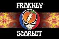 Frankly Scarlet - Grateful Dead Tribute