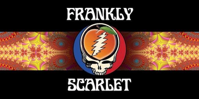 Frankly Scarlet - Grateful Dead Tribute