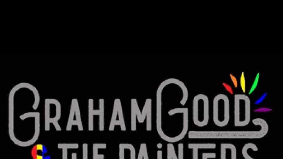 Graham Good and the Painters -- Early Show