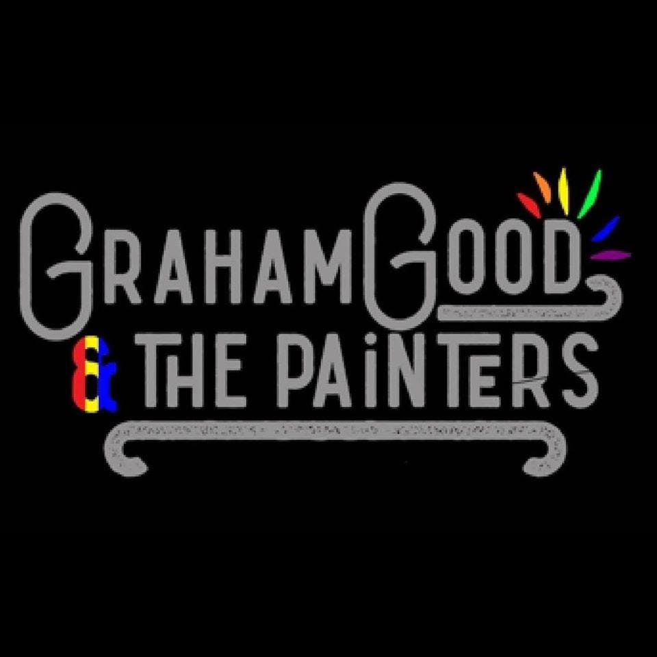 Graham Good and the Painters -- Late Show