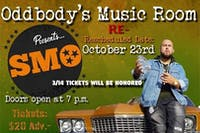 BIG SMO LIVE AT ODDBODYS MUSIC ROOM